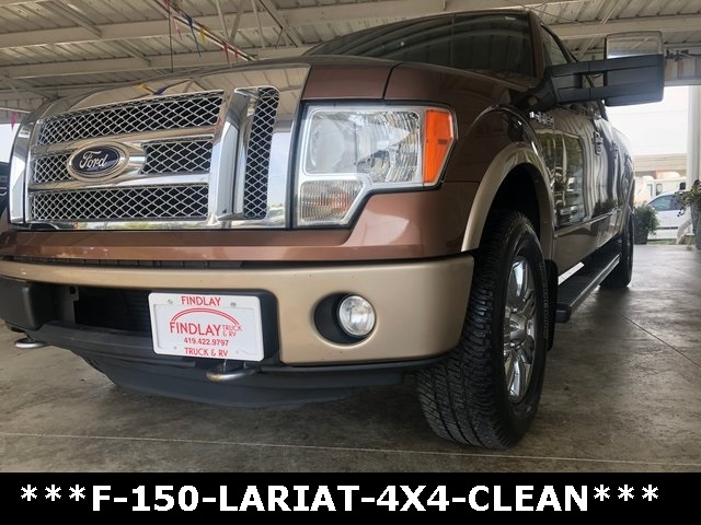 Ford F-150 2012 price $21,950