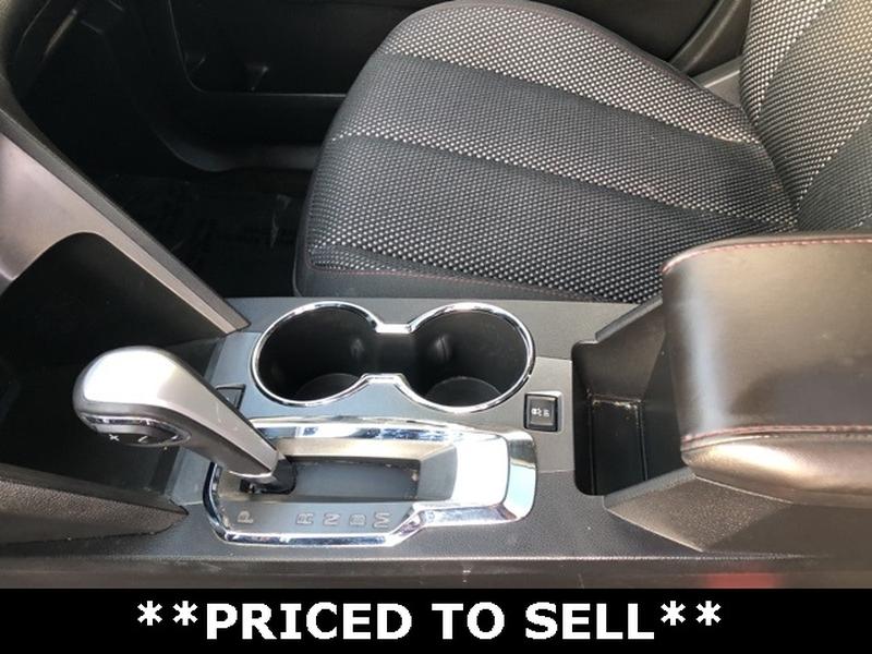Chevrolet Equinox 2011 price $7,950