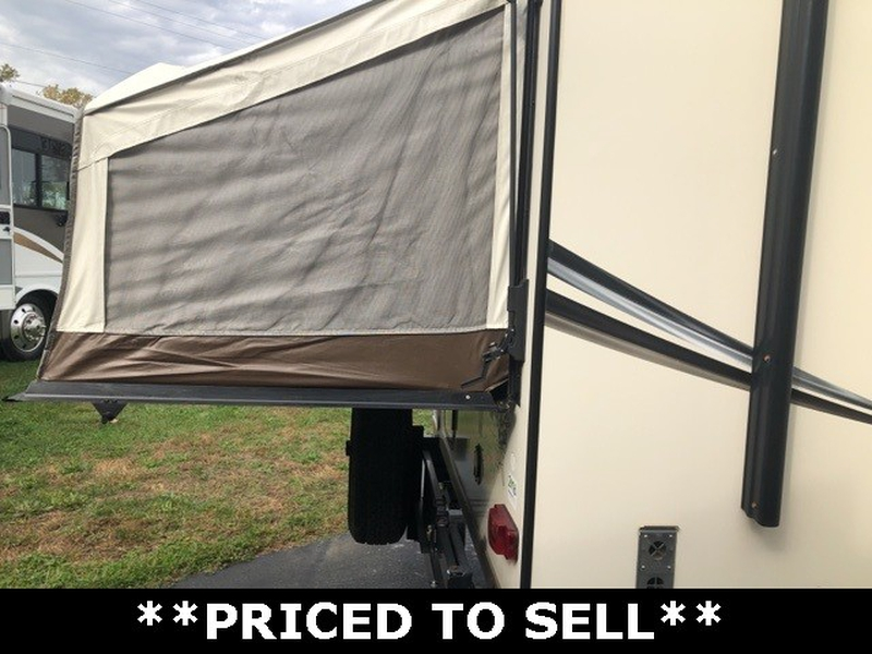 - ROO 23IKSS 2015 price $12,500