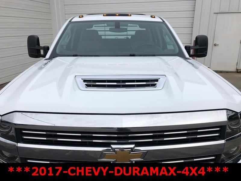 Chevrolet Silverado 3500HD 2017 price $37,950