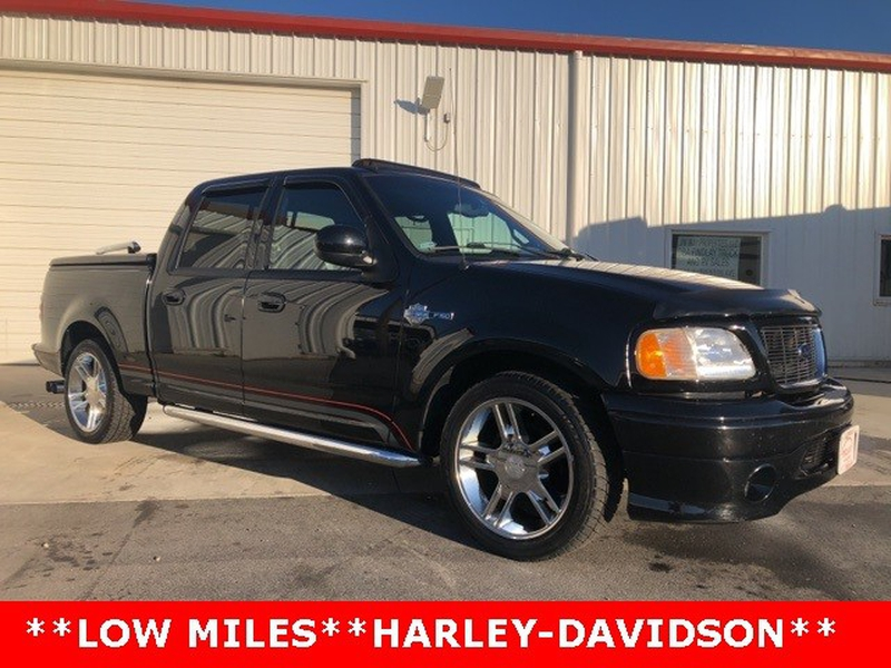 Ford F-150 2001 price $12,950
