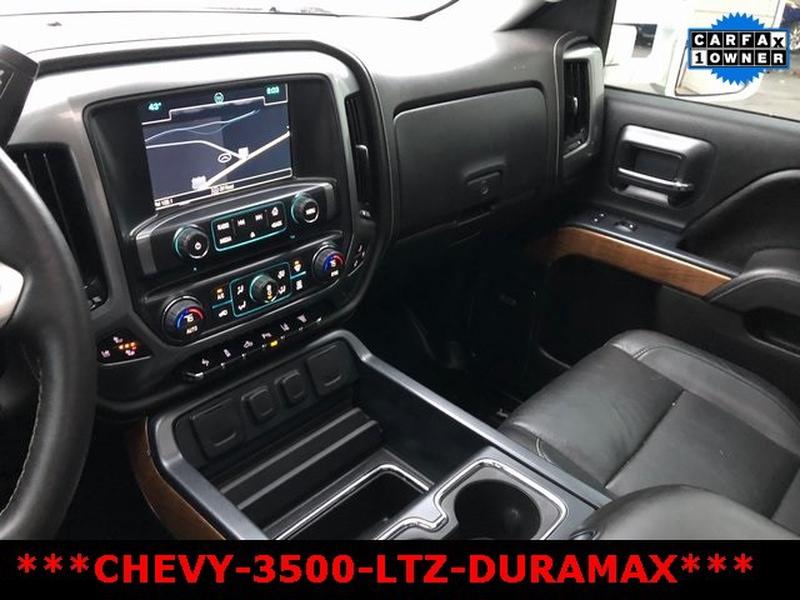 Chevrolet Silverado 3500HD 2016 price $40,950