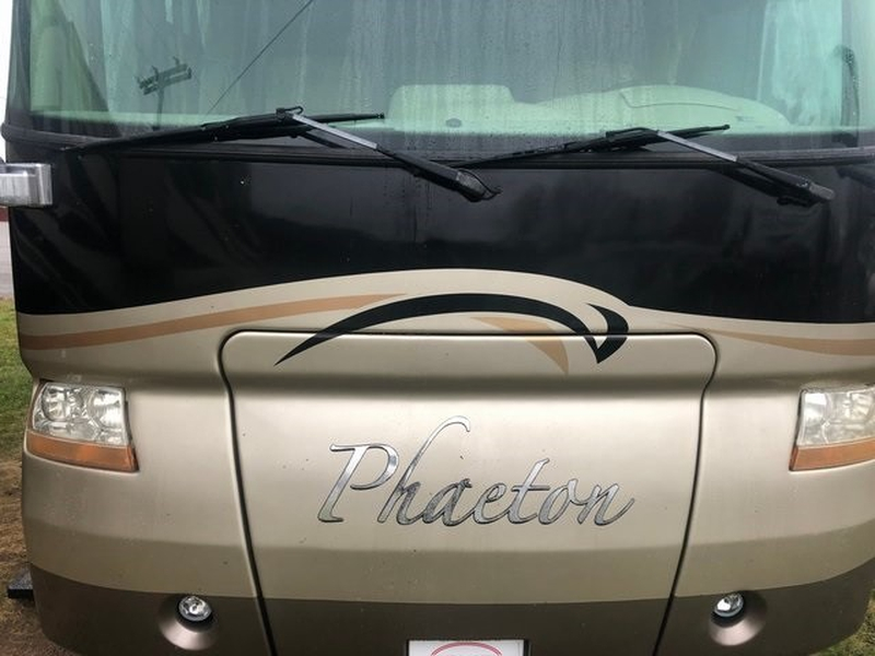 - PHAETON 40'QSH 2007 price $89,950