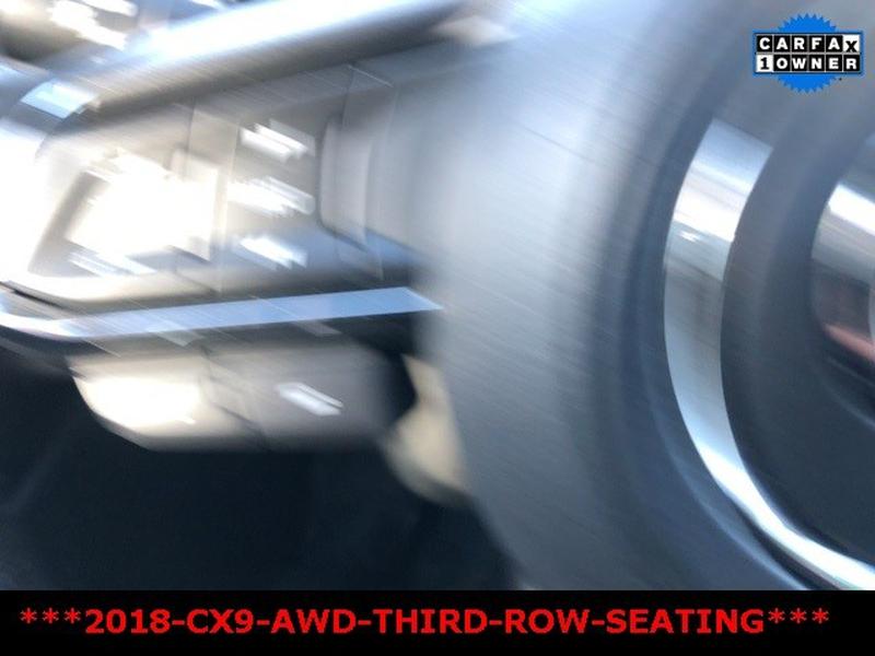 Mazda CX-9 2018 price $26,950