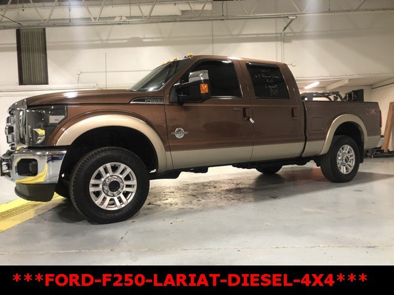 Ford F-250SD 2011 price $29,950