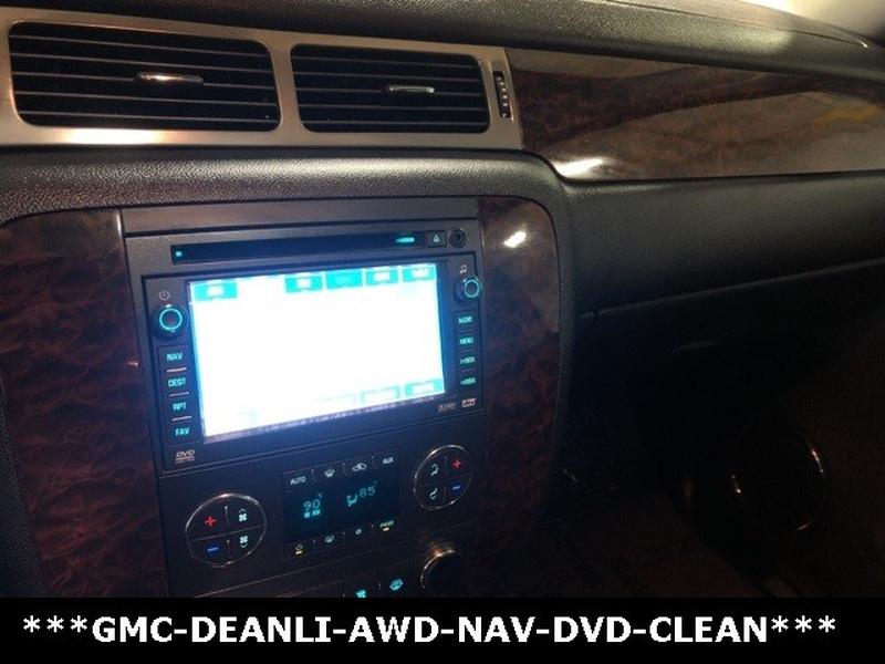 GMC Yukon 2008 price $15,950