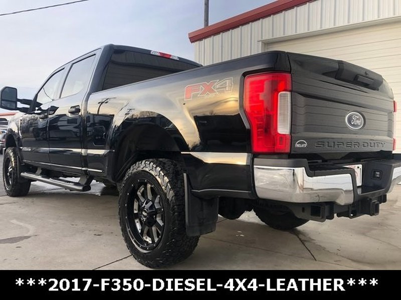 Ford F-350SD 2017 price $44,950