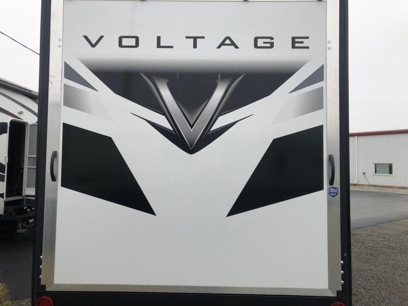 Dutchmen VOLTAGE 3615 2020 price $65,950