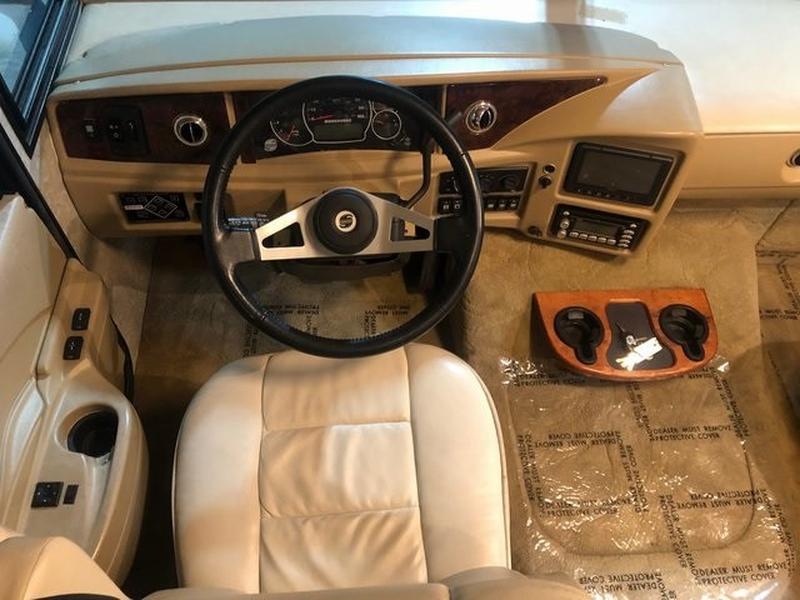 - PACE ARROW 38P 2008 price $49,950