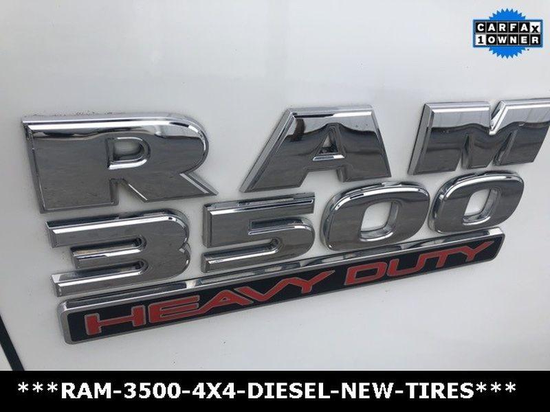 Ram 3500 2015 price $36,950