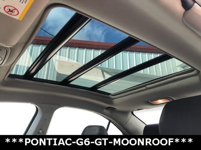 Pontiac G6 2005 price $3,950