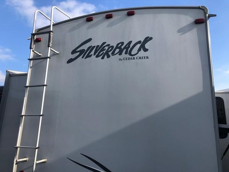 - SILVERBACK 37BH 2013 price $32,950