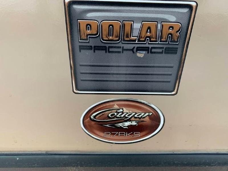 - Cougar 2015 price $22,950