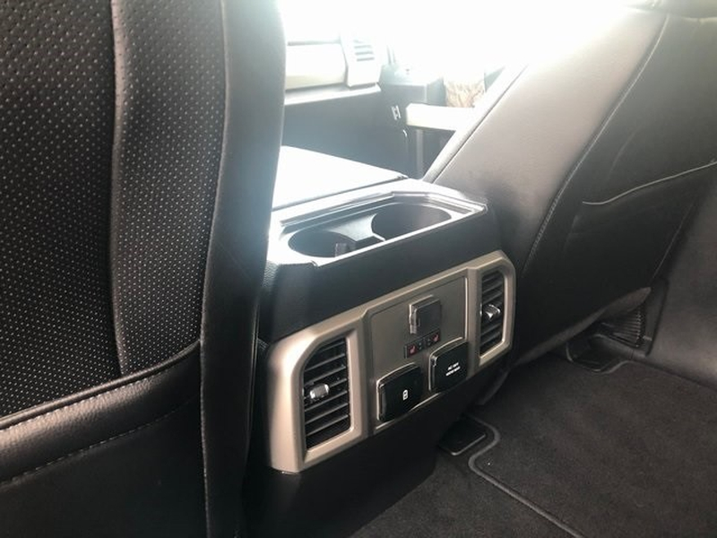 Ford F-250SD 2018 price $51,950