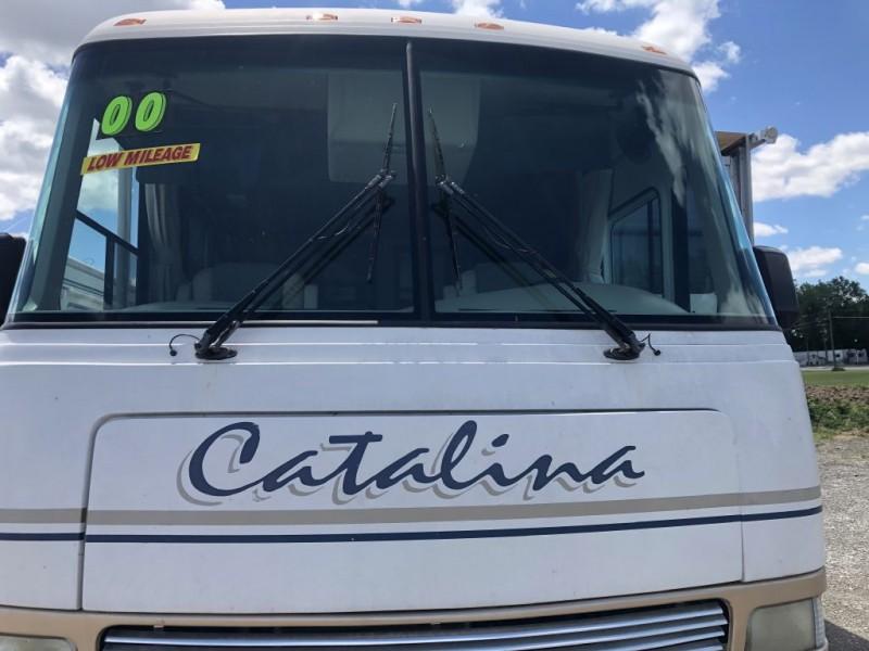 COACHMEN CATALINA 2000 price $18,950