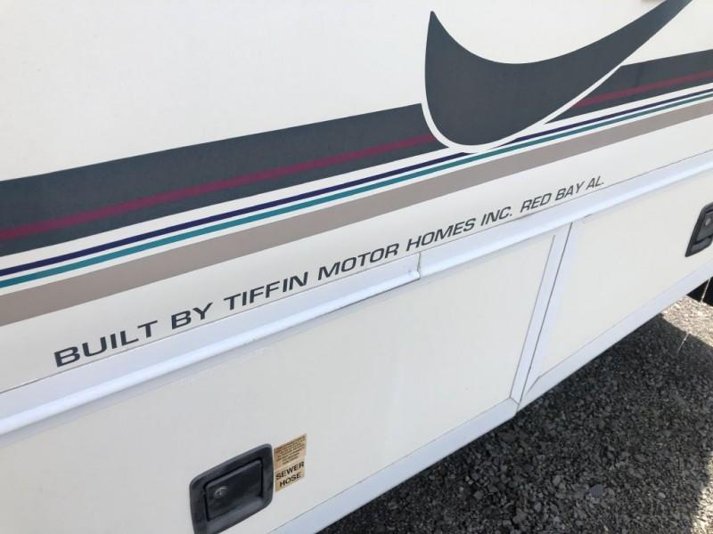 TIFFIN ALLEGRO 1999 price $14,950