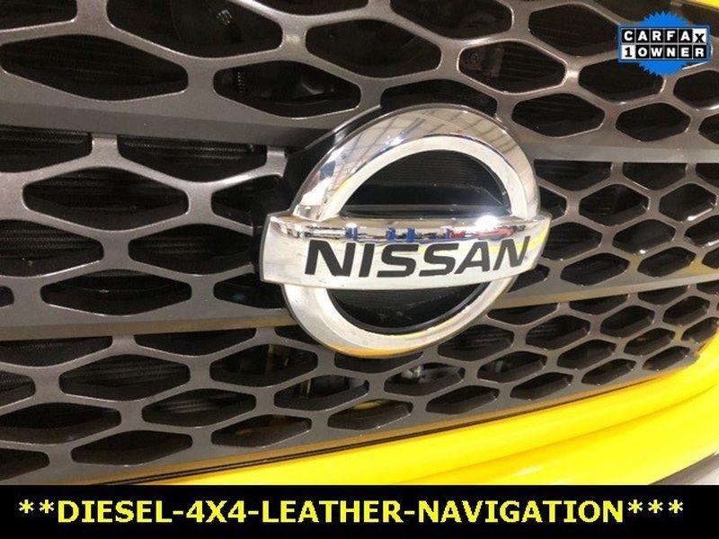 NISSAN TITAN 2016 price $34,950