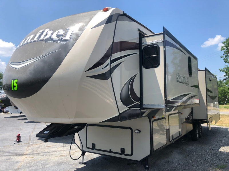 PRIME TIME Other 2015 price $26,875