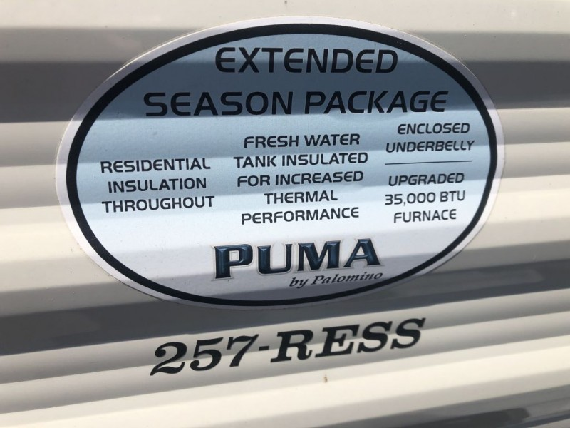 PALOMINO PUMA Other 2019 price $23,950