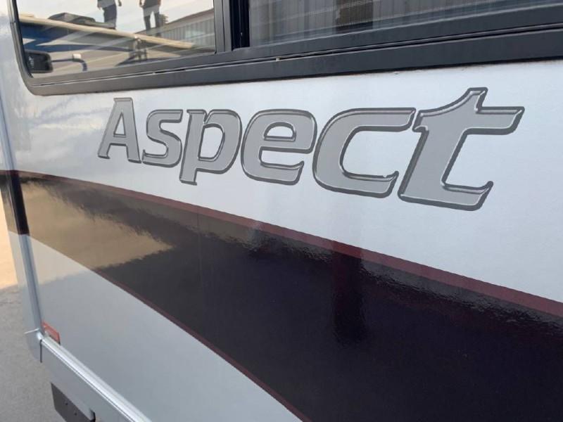 - ASPECT 2008 price $48,950