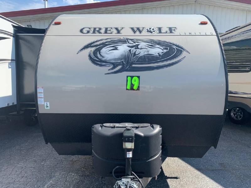 - GREY WOLF 2019 price $20,950