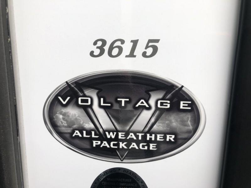 DUTCHMEN VOLTAGE 3615 2021 price $69,950