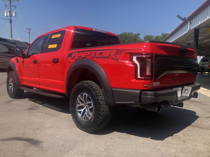 FORD F150 2018 price $59,950