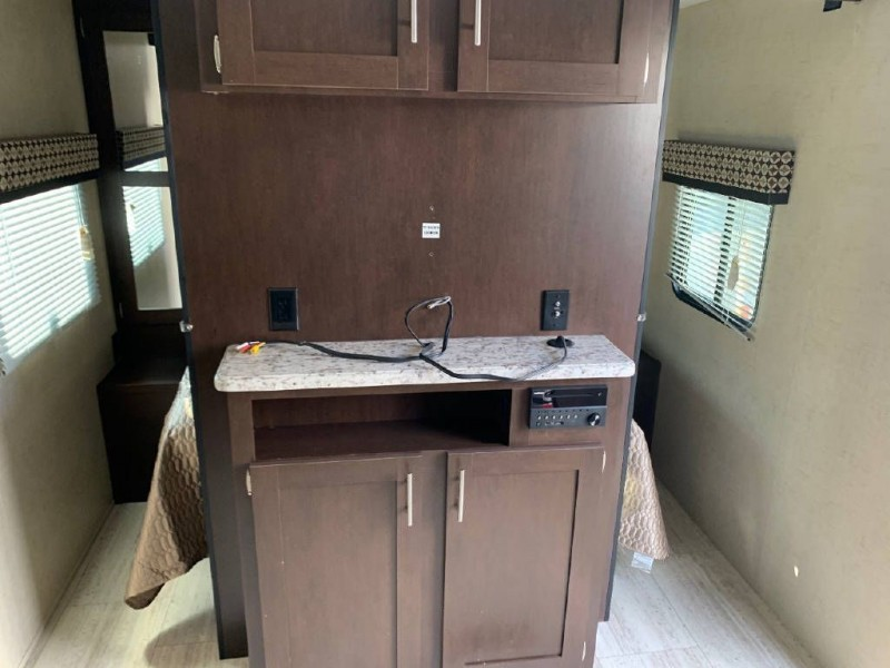 KZ SPORTSMAN LE 271BH 2018 price $19,950