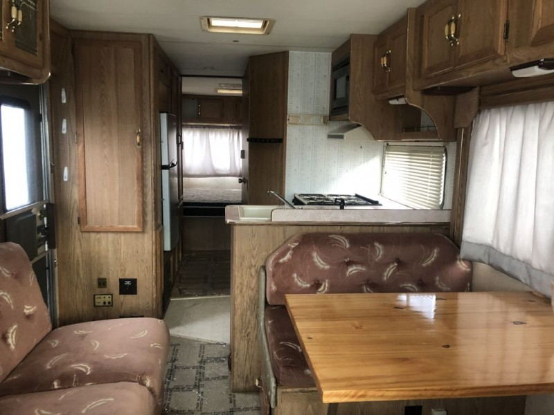 COACHMAN 285MB 1991 price $6,950