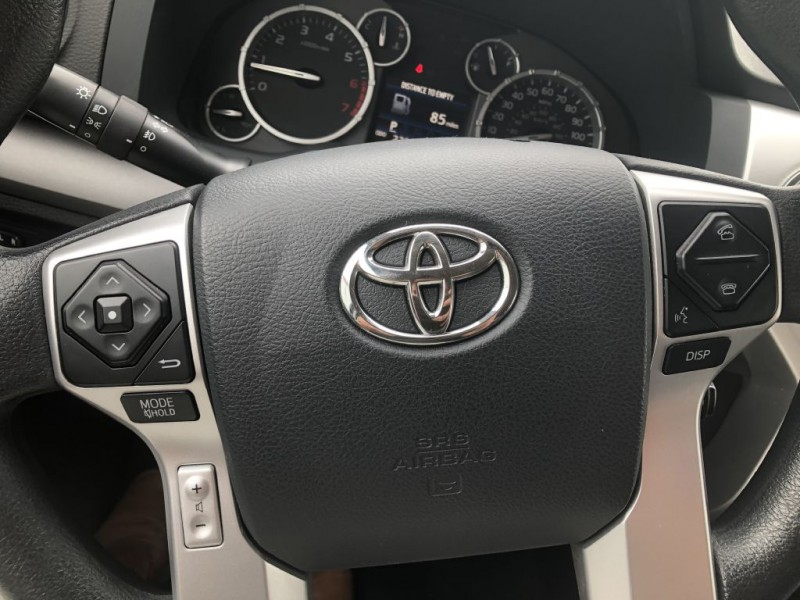 TOYOTA TUNDRA 2017 price $39,950