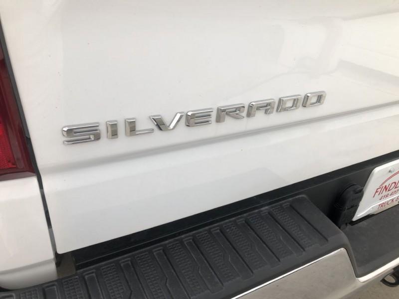CHEVROLET SILVERADO 1500 2019 price $45,950