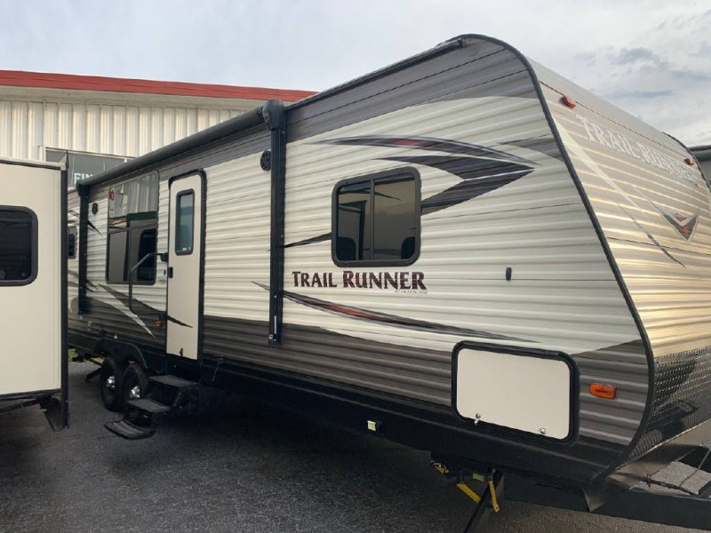 HEARTLAND Other 2019 price $21,950