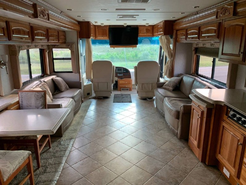 HOLIDAY RAMBLER Other 2007 price $99,950