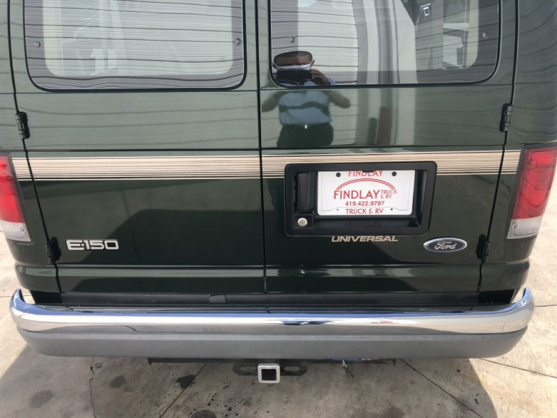 FORD UNIVERSAL 1999 price $8,950