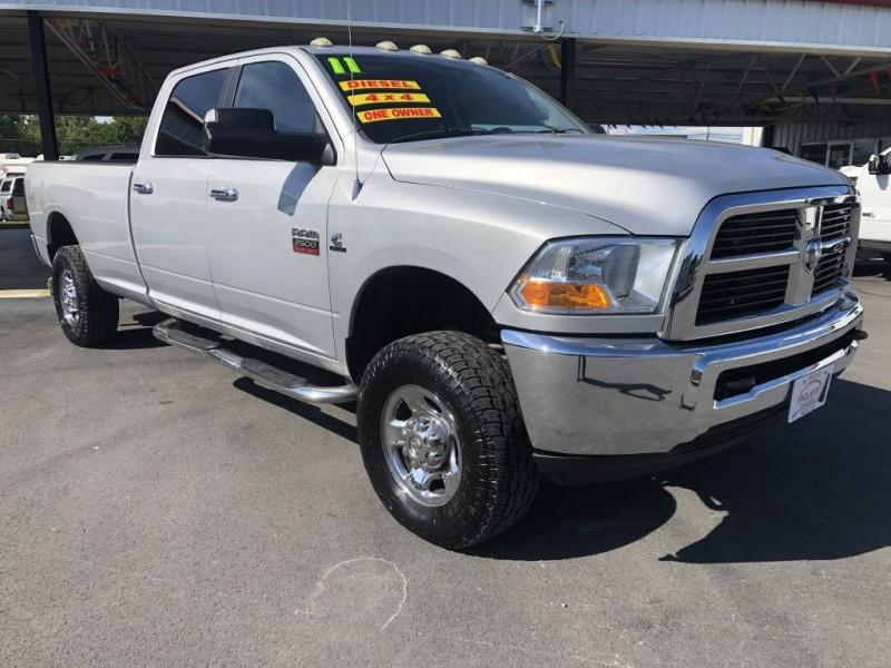 DODGE RAM 2500 2011 price $19,950
