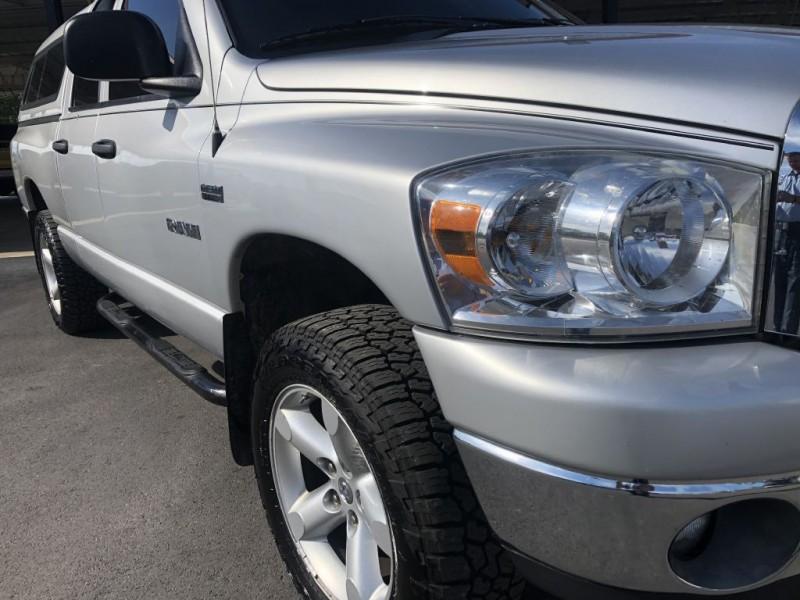 DODGE RAM 1500 2008 price $12,950
