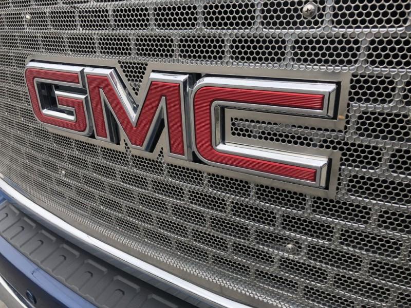 GMC Sierra 3500HD 2016 price $53,950
