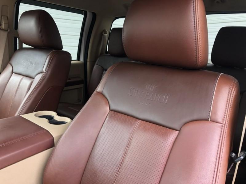 Ford Super Duty F-350 DRW 2011 price $44,950