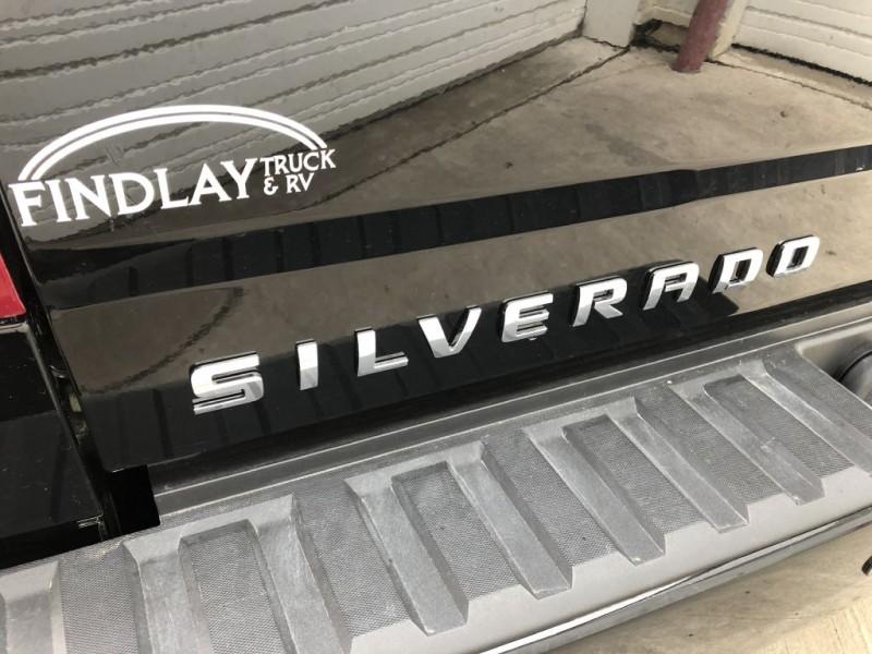 CHEVROLET SILVERADO 1500 2017 price $41,950