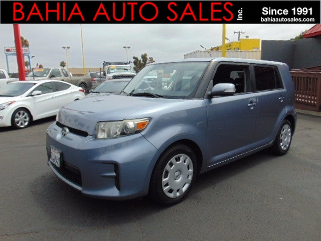 2012 Scion Other