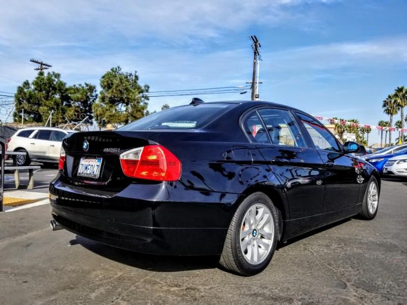 BMW 3-Series 2006 price $6,988