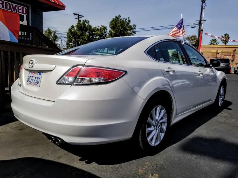 Mazda Mazda6 2012 price $7,988