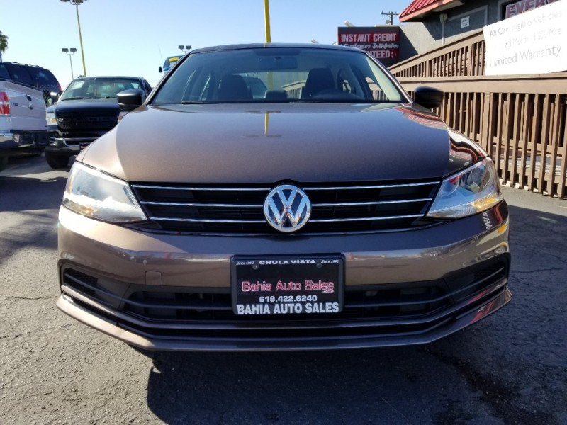 Volkswagen Jetta Sedan 2015 price $10,488