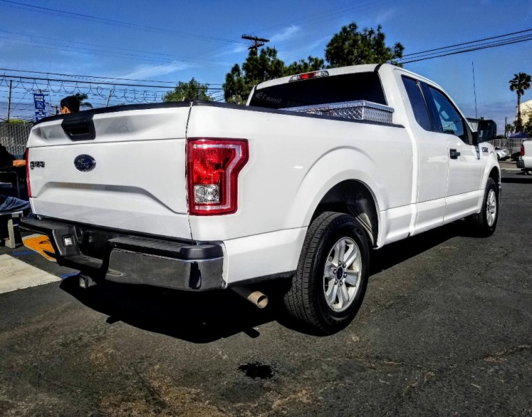 Ford F-150 2016 price $17,988