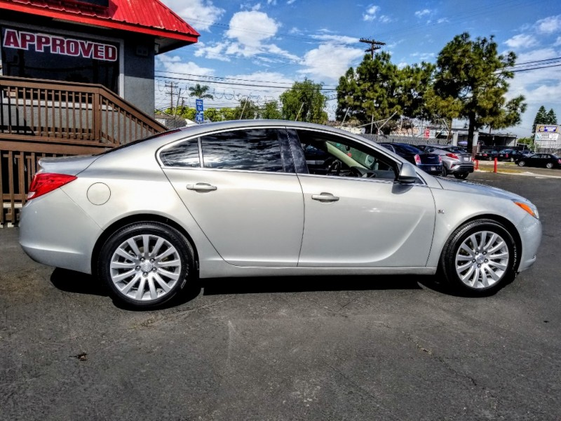 Buick Regal 2011 price $9,988