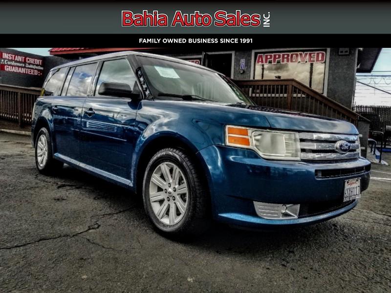 Ford Flex 2011 price $7,988