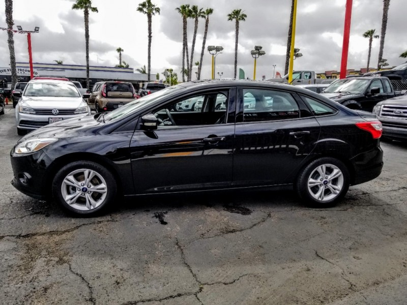 Ford Focus 2014 price $8,488