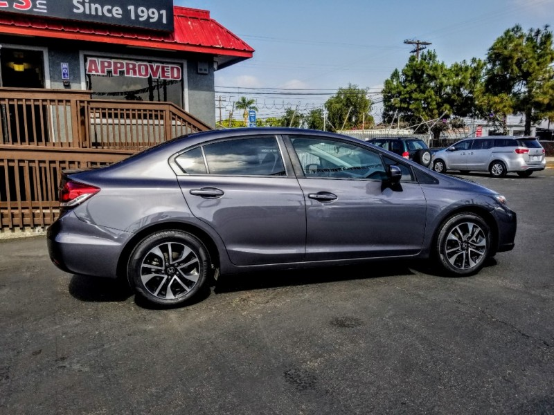 Honda Civic Sedan 2015 price $10,988