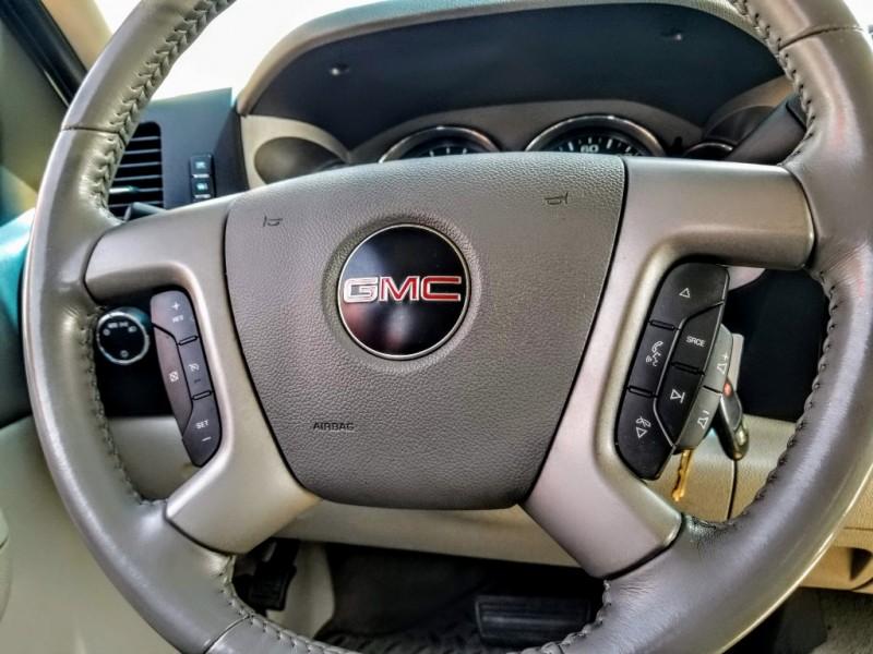GMC Sierra 1500 2011 price $16,988