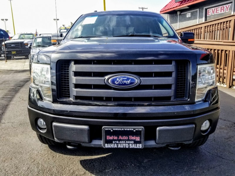 Ford F-150 2010 price $16,988